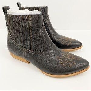 Kork Ease • Prairie Western Boots